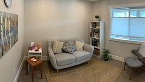 Suzan's office
